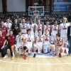 Complimenti all'Umana Reyer Under 20