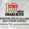10 anni di Umana Reyer: Sold Out!