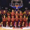 U16 Ecc. M – BASKET PIANI JUNIOR – UMANA REYER   54 – 97