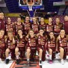 Under13 Femminile: Venezia Basket Club – Umana Reyer Venezia : 16-67