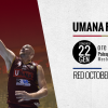 Umana Reyer – Red October Cantù: ticket info