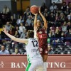 Umana Reyer – Techedge Broni 78-43