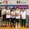 under 14 reyer join the game