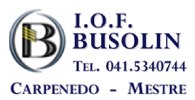 I.O.F. Busolin