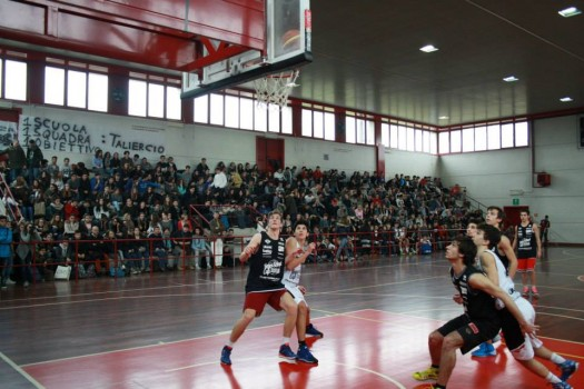 Reyer School Cup Tappa Dolo