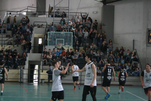 Reyer School Cup Tappa Mirano