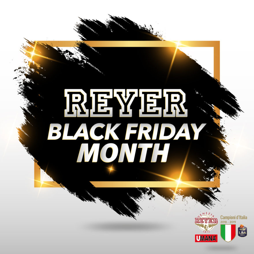 Black Friday Reyer >
