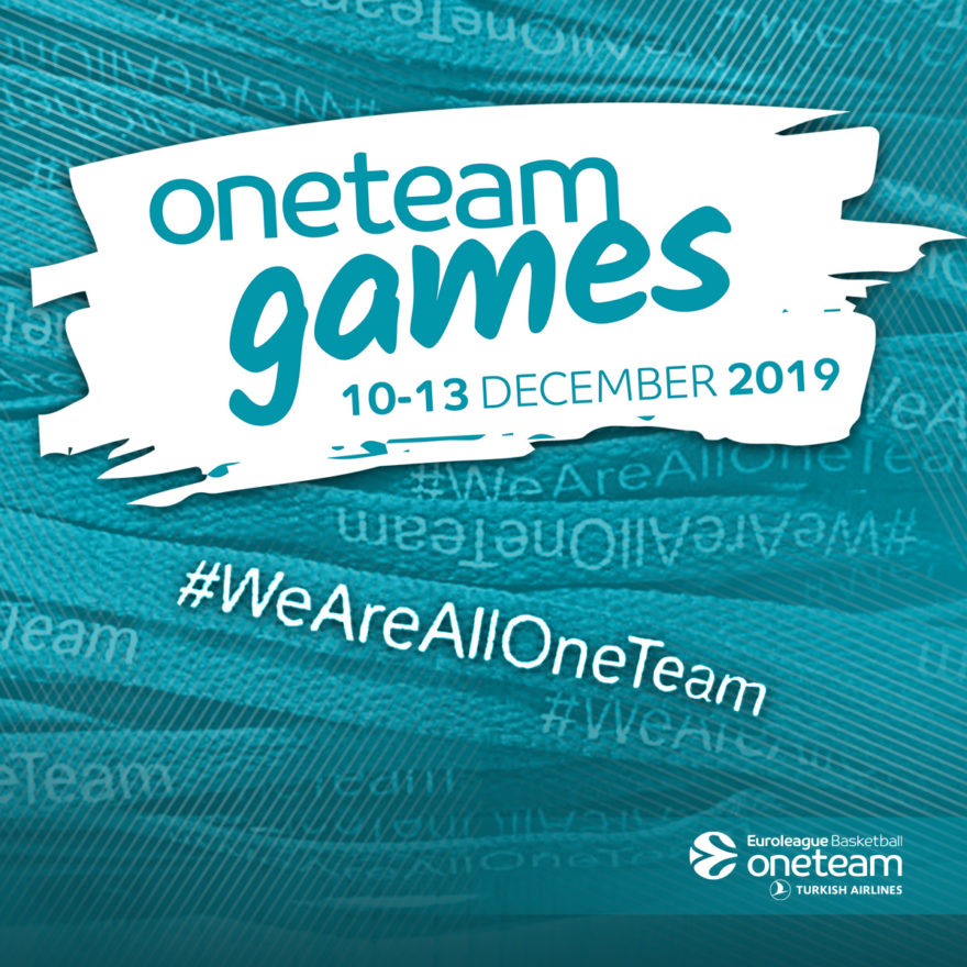 One Team Games